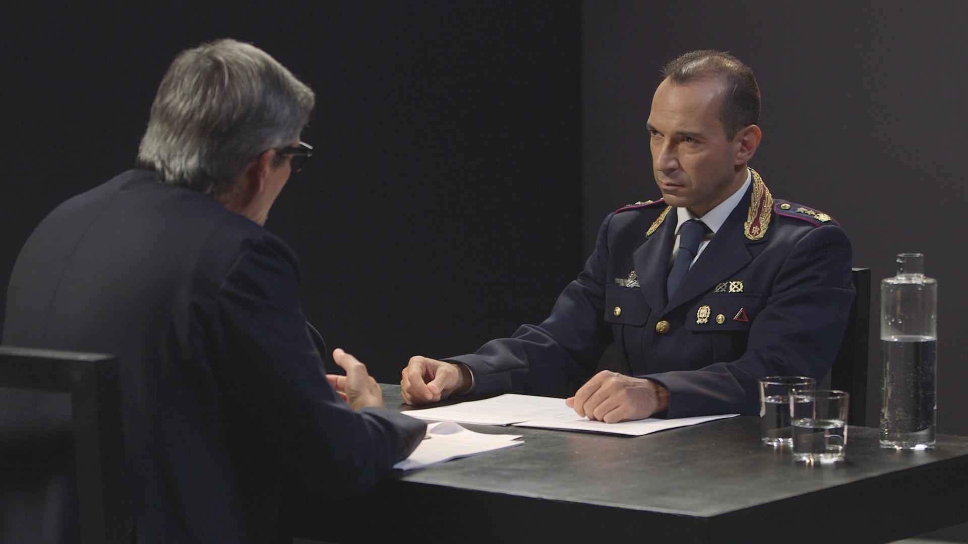 Commissari – sulle tracce del male, al via il programma in collaborazione con la Polizia di Stato