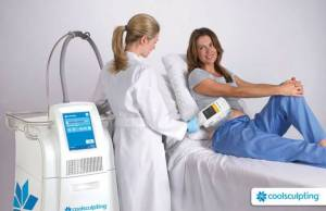 Coolsculpting criolisi