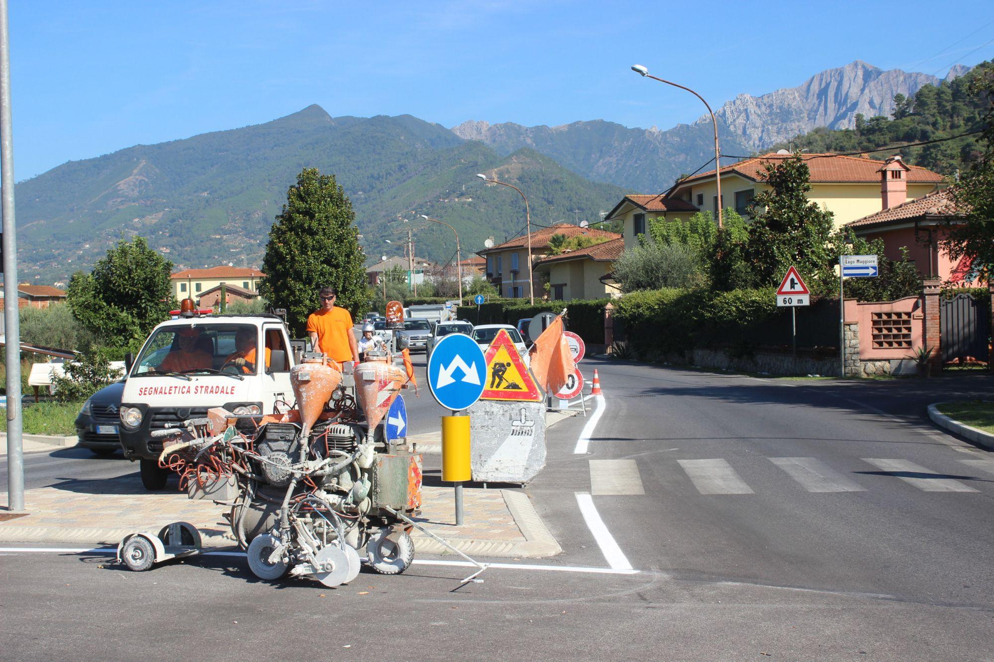 Sicurezza: Pietrasanta aderisce alla giornata in memoria della vittime della strada
