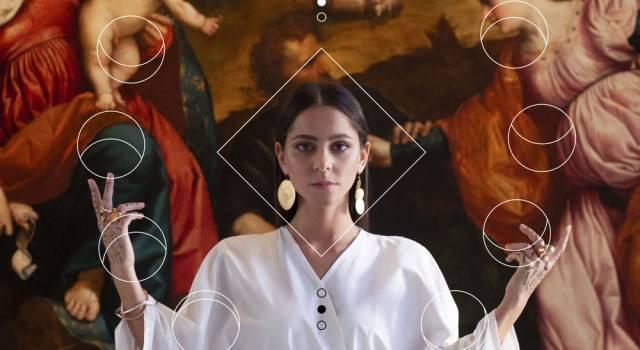 """Esce """"Almeno Tre"""", il primo singolo di Giulia Mutti"""