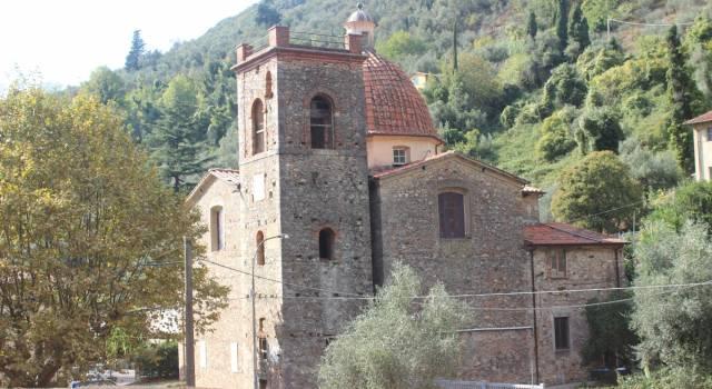 Il Sindaco Giovannetti al Cro di Valdicastello, proseguono gli  incontri sul territorio