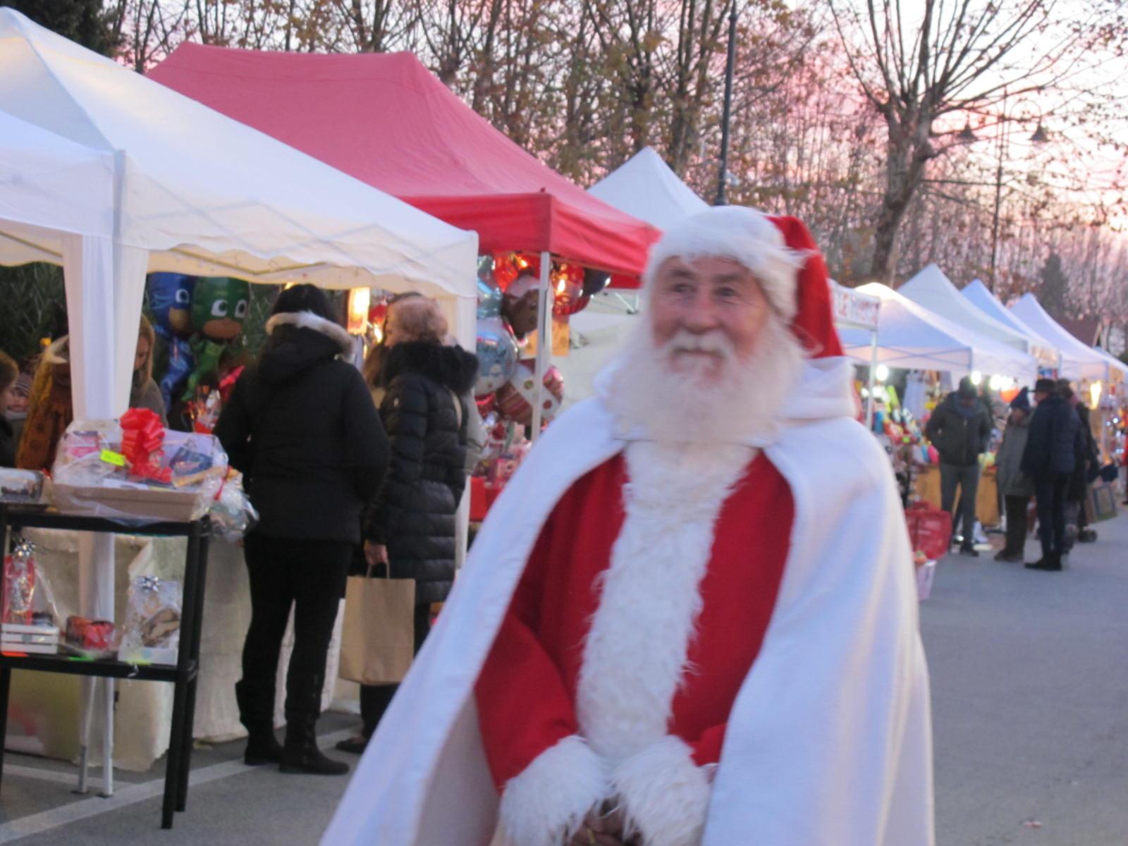 Ritornano i mercatini di Natale a   Piano di  Conca, Stiava,   Massarosa e Piano di Mommio