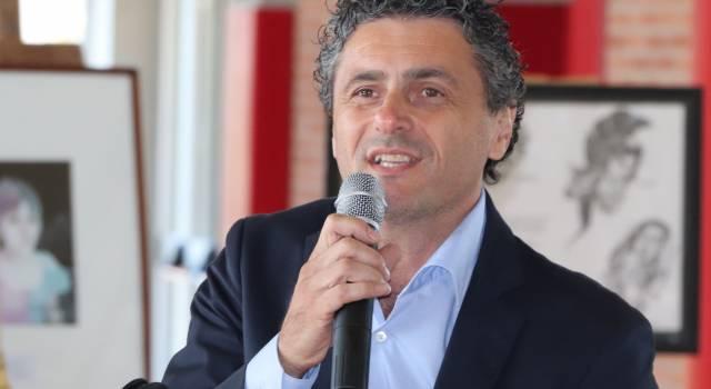 Chiusura della Ponsi, l'intervento del consigliere provinciale Luca Poletti