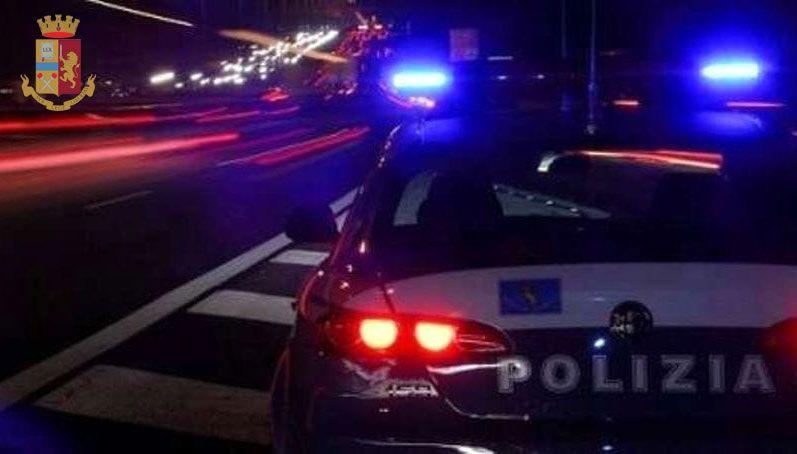 Scompare la vigilia di Natale, ritrovato dalla Polstrada mentre cammina a piedi sull'A1