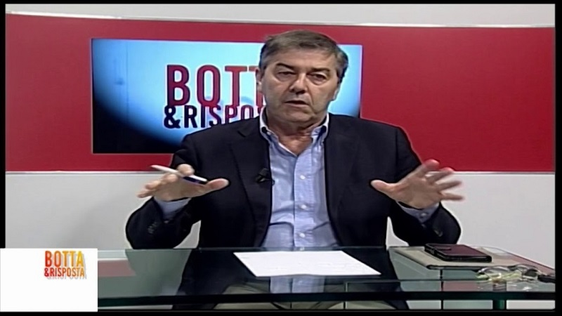 Il sindaco Murzi ospite di Botta&Risposta su Noi Tv