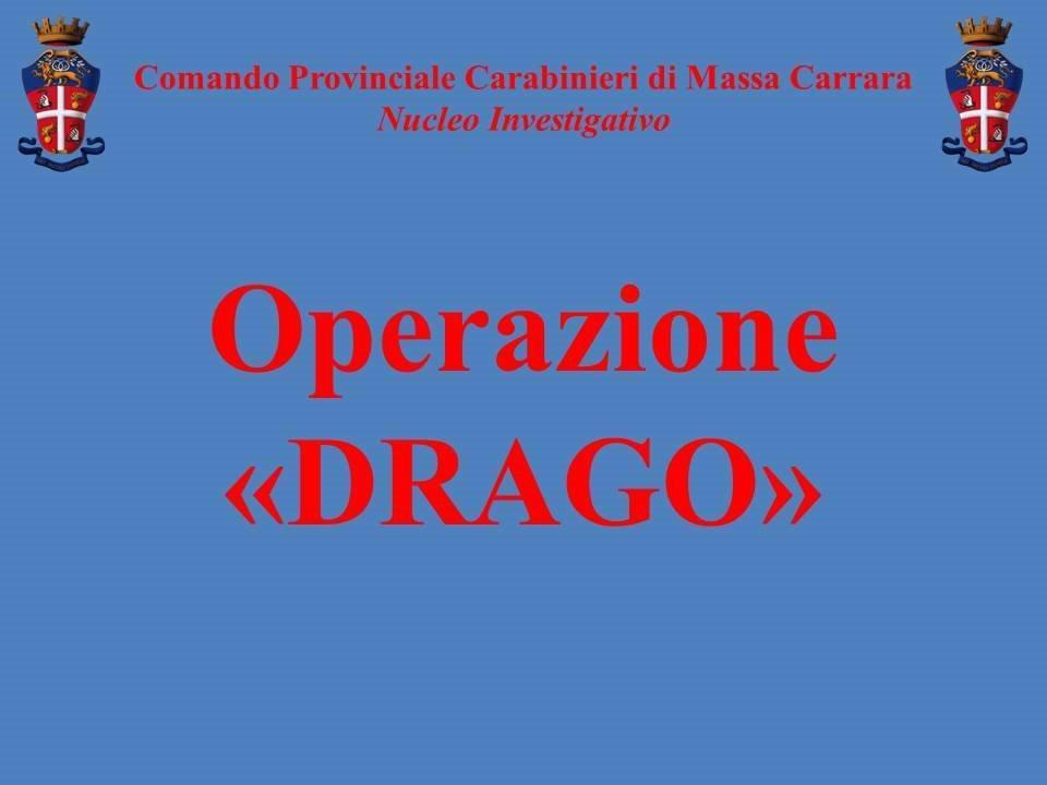 """""""Noi 'sto posto di merda lo governiamo"""", operazione Drago: sgominata la banda. Perquisizioni anche a Seravezza"""