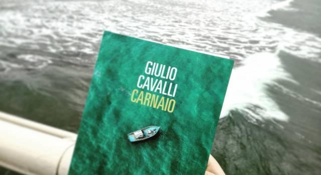 """""""Carnaio"""" [Recensione libro]"""
