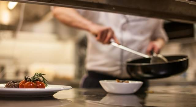 Non paga il conto al ristorante, denunciato il figlio di Umberto Bossi