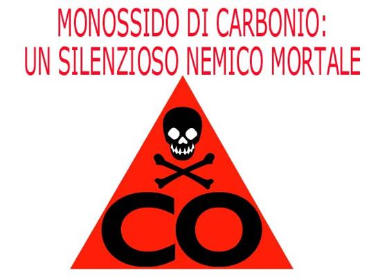 Il monossido di carbonio colpisce ancora, ricoverata una donna