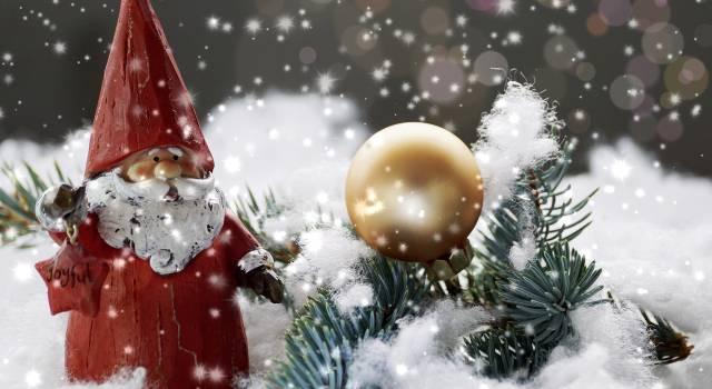 "La mostra mercato ""Waiting for Christmas"""