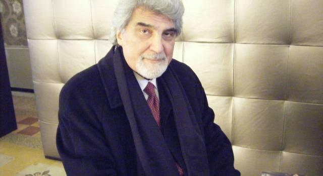 Tragedia a Lucca, muore il pittore Riccardo Benvenuti