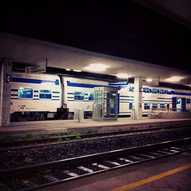 Linea ferroviaria Lucca – Viareggio,  stop alla circolazione dei treni dal 2 gennaio al 30 giugno 2019