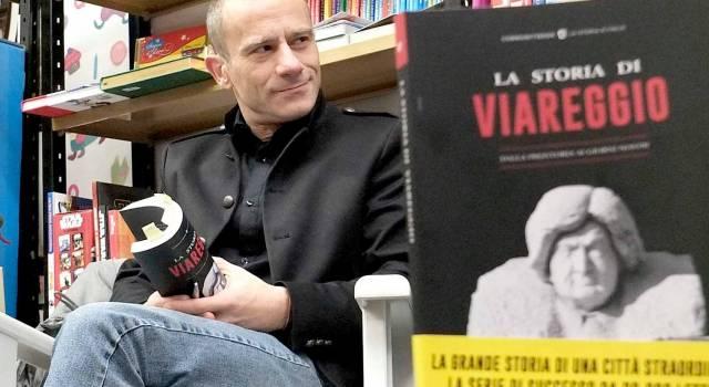 Marco Pomella torna alla direzione di VersiliaToday