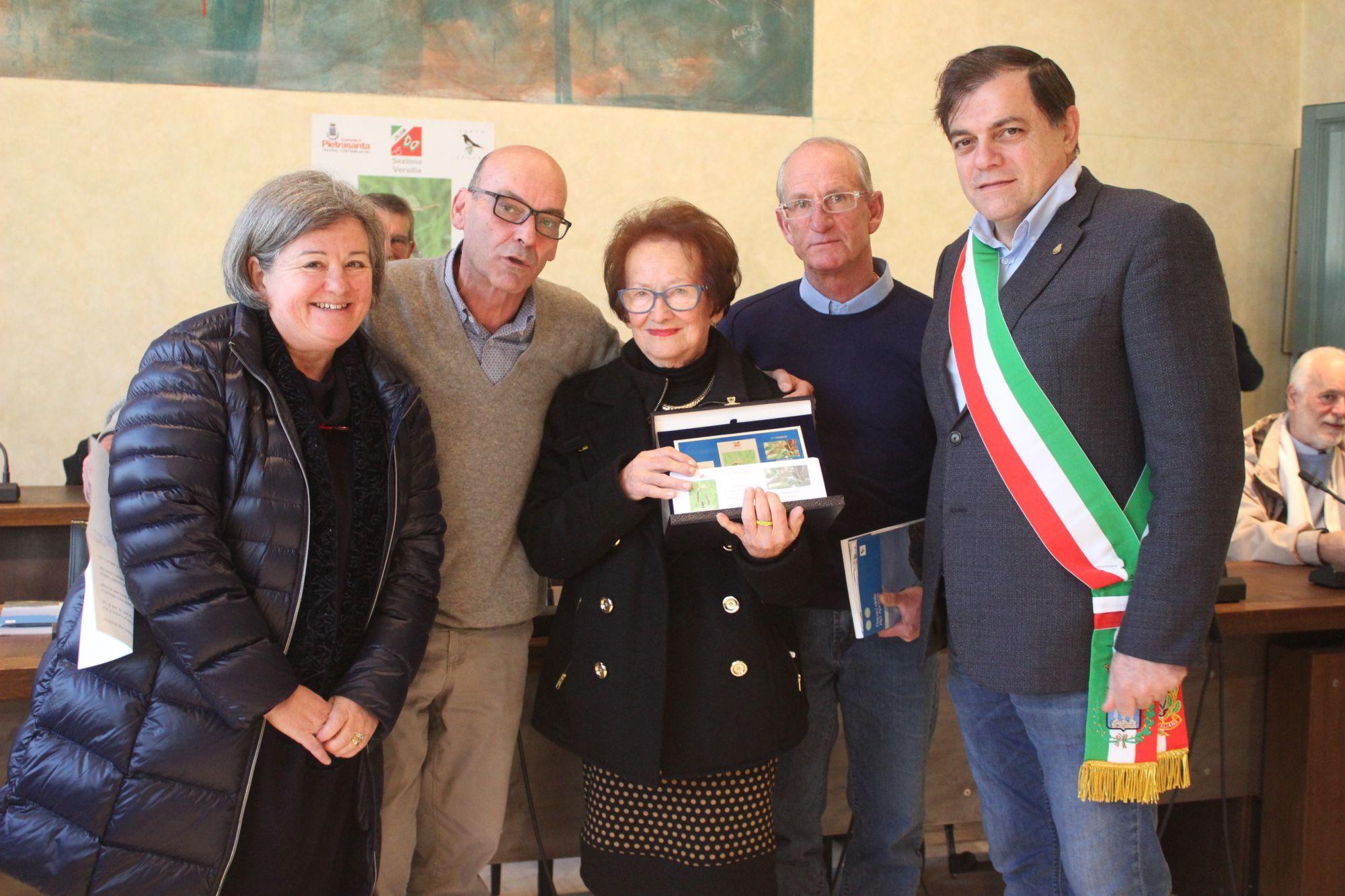 Milo Manica si aggiudica il concorso fotografico dedicato a Andrea Pierotti