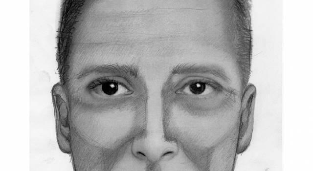 Ha colpito e rapinato due turiste americane in centro: la polizia divulga l'identikit