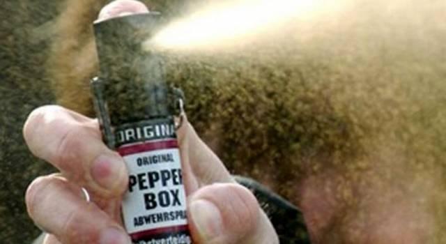 Spray al peperoncino, dopo la strage in discoteca interviene Repubblica Viareggina
