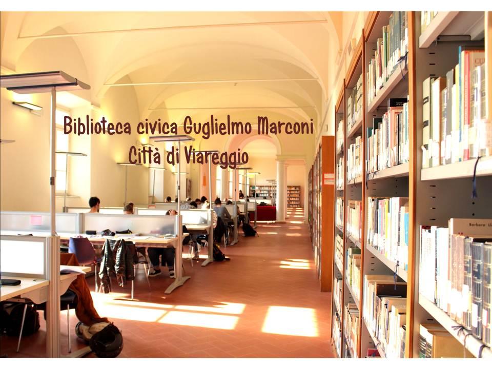 Biblioteca Marconi, interrogazione della Lega