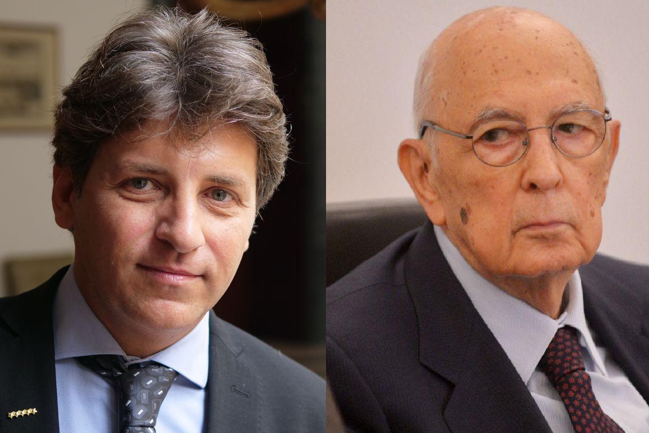 Strage di Viareggio, Ferrara a colloquio con ex presidente Giorgio Napolitano