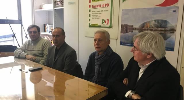 Maurizio Verona si candida di nuovo a sindaco di Stazzema