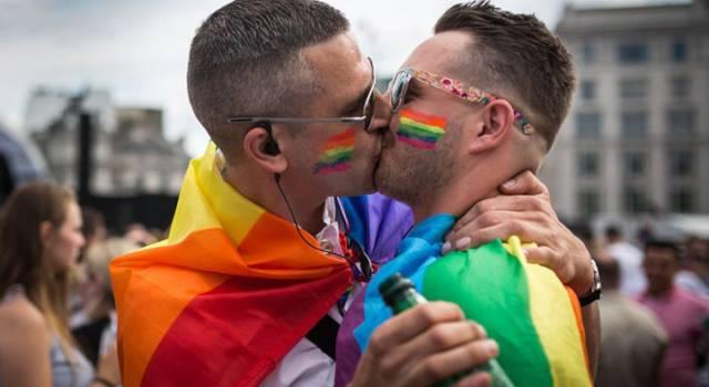 """Repubblica Viareggina aderisce al Pride: """"A difesa dei diritti LGBTQI"""""""