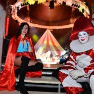 Il Christmas Circus triplica! Repliche alla Cittadella del Carnevale