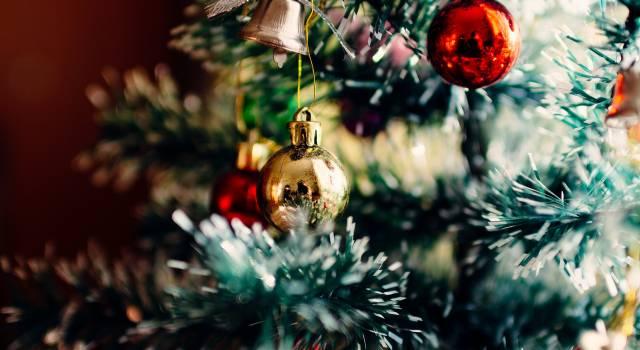 Magie del Natale fa tappa a Piano di Mommio