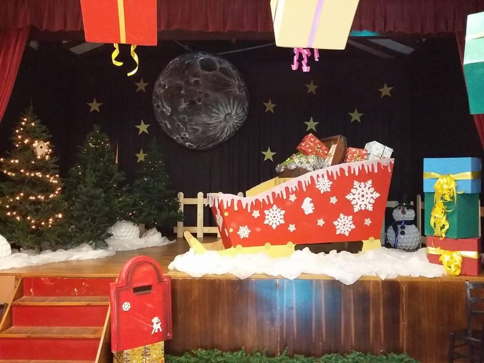 Natale Insieme: una domenica dal sapore natalizio in piazza a Ripa