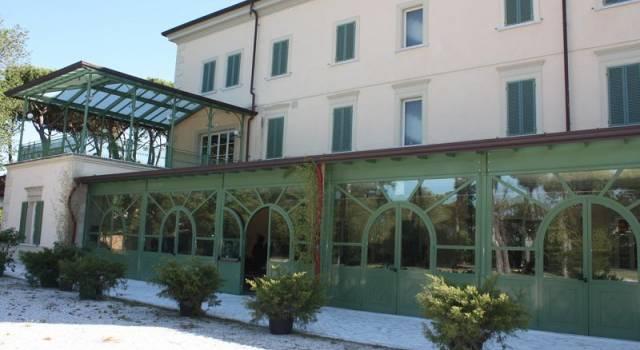 """Il """"Festival dell'Andare"""", new entry a Villa Bertelli"""