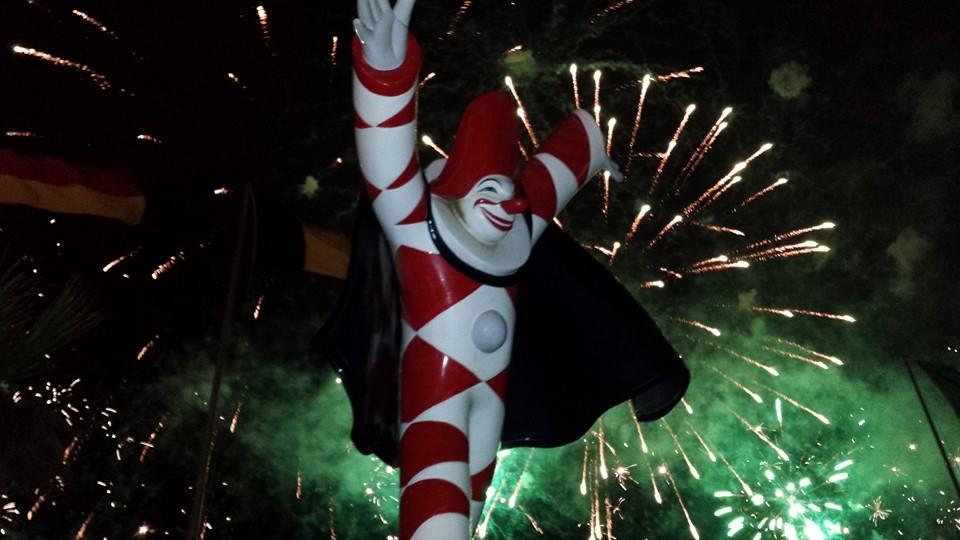 Carnevale di Viareggio 2019, estratto l'ordine di sfilata del primo corso