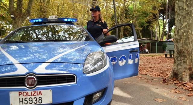 Spacciatori arrestati in Pineta, il plauso della Lega