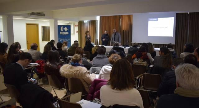 Nuovo corso di formazione sui social a Lido di Camaiore