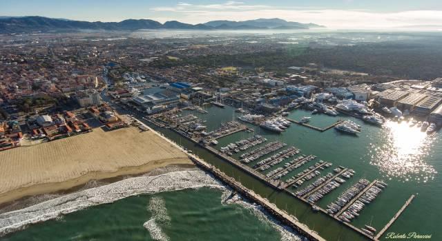 La Regione Toscana conferma il vertice del Distretto Tecnologico per la Nautica e la Portualità Toscana.