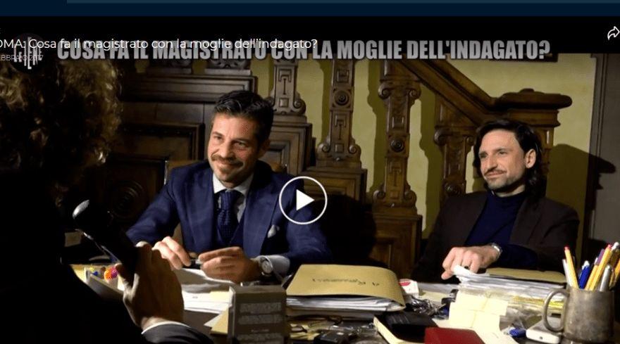 """La storia """"bollente"""" inguaia il pm: condannato per abuso d'ufficio"""