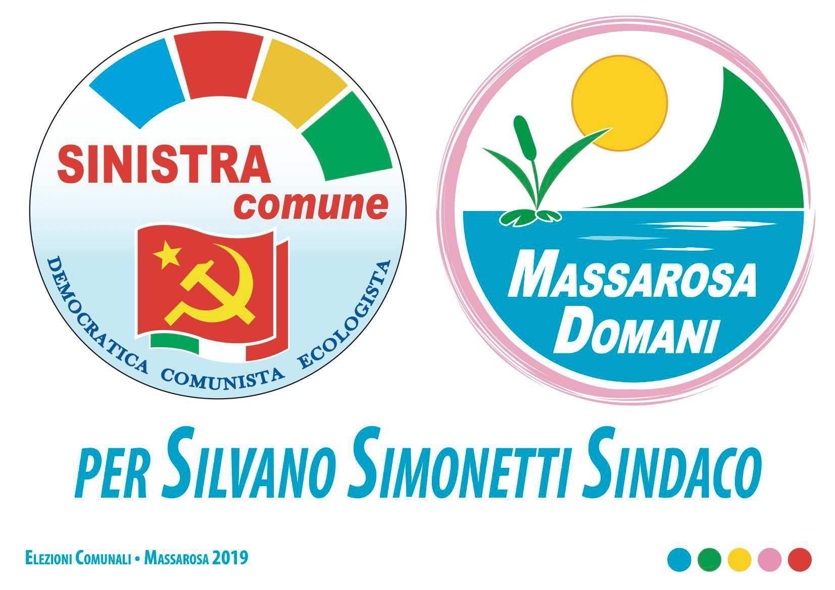 Silvano Simonetti candidato Sindaco per la Sinistra