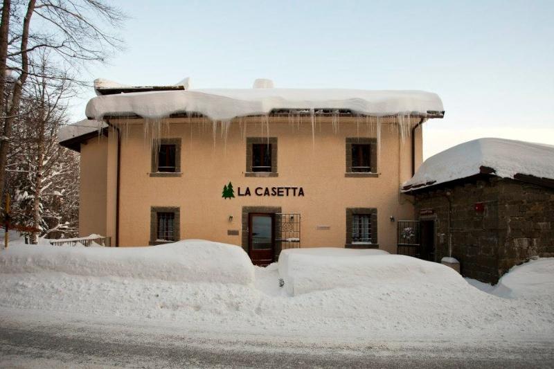 Week end sulla neve per i bambini delle scuole del Comune di Forte dei Marmi