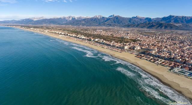 Piano triennale delle opere, a Viareggio 6 milioni di investimenti