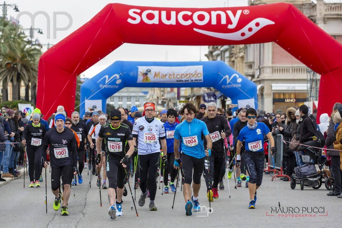 T.I.A.M.O. Carnevale, la maratona nei clic di Mauro Pucci