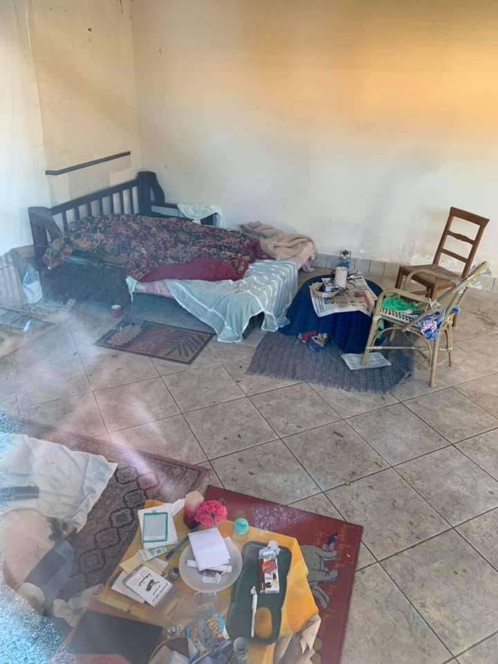 """""""L'ex bar della stazione di Torre del Lago è occupato abusivamente, dentro anche una stanza per la preghiera"""""""