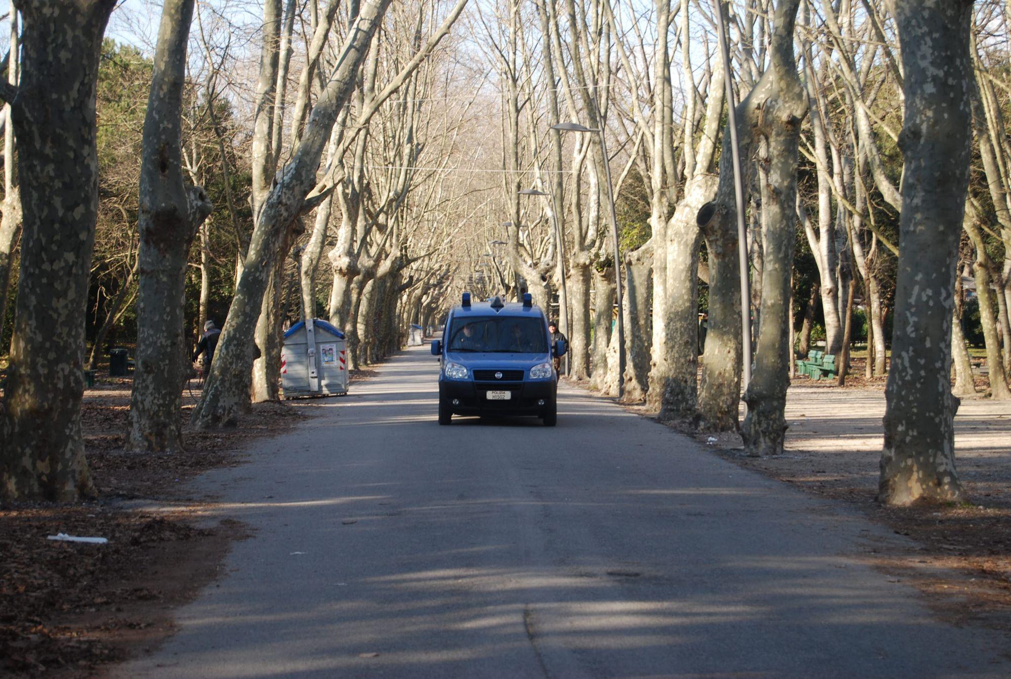 Spaccio a Viareggio, in 10 nella rete della Polizia