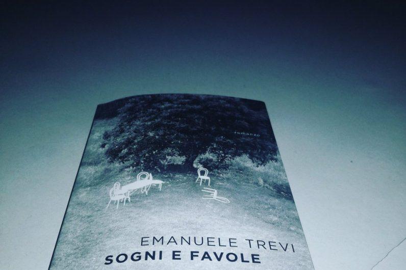 Il libro di Emanuele Trevi