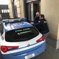 Il reparto prevenzione crimine arresta uno spacciatore del Marocco