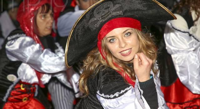 Carnevale di Viareggio, venduti 31.203 cumulativi