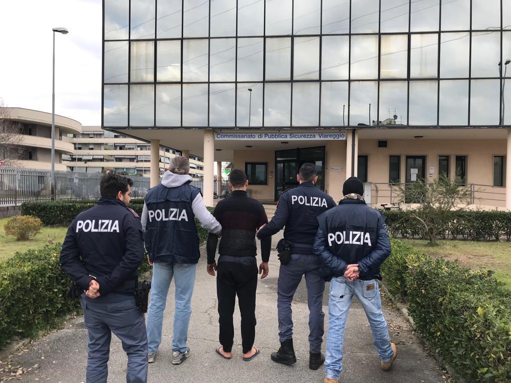 Soddisfazione del sindacato per la cattura del nordafricano colpevole della brutale aggressione al giovane agente di Polizia