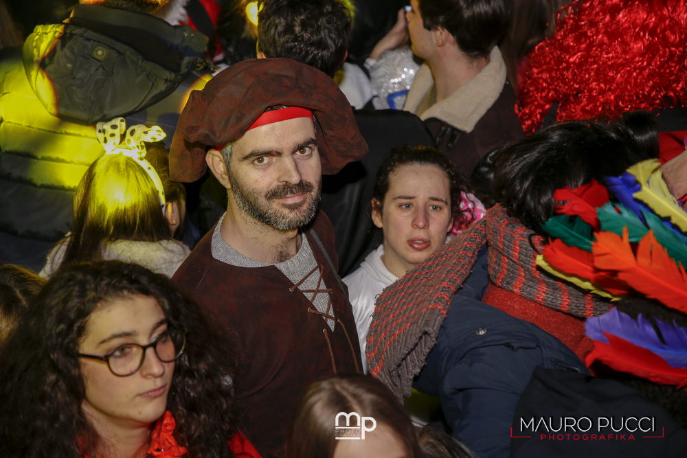 Carnevaldarsena e Notte di Qualità, divertirsi in sicurezza e senza eccessi