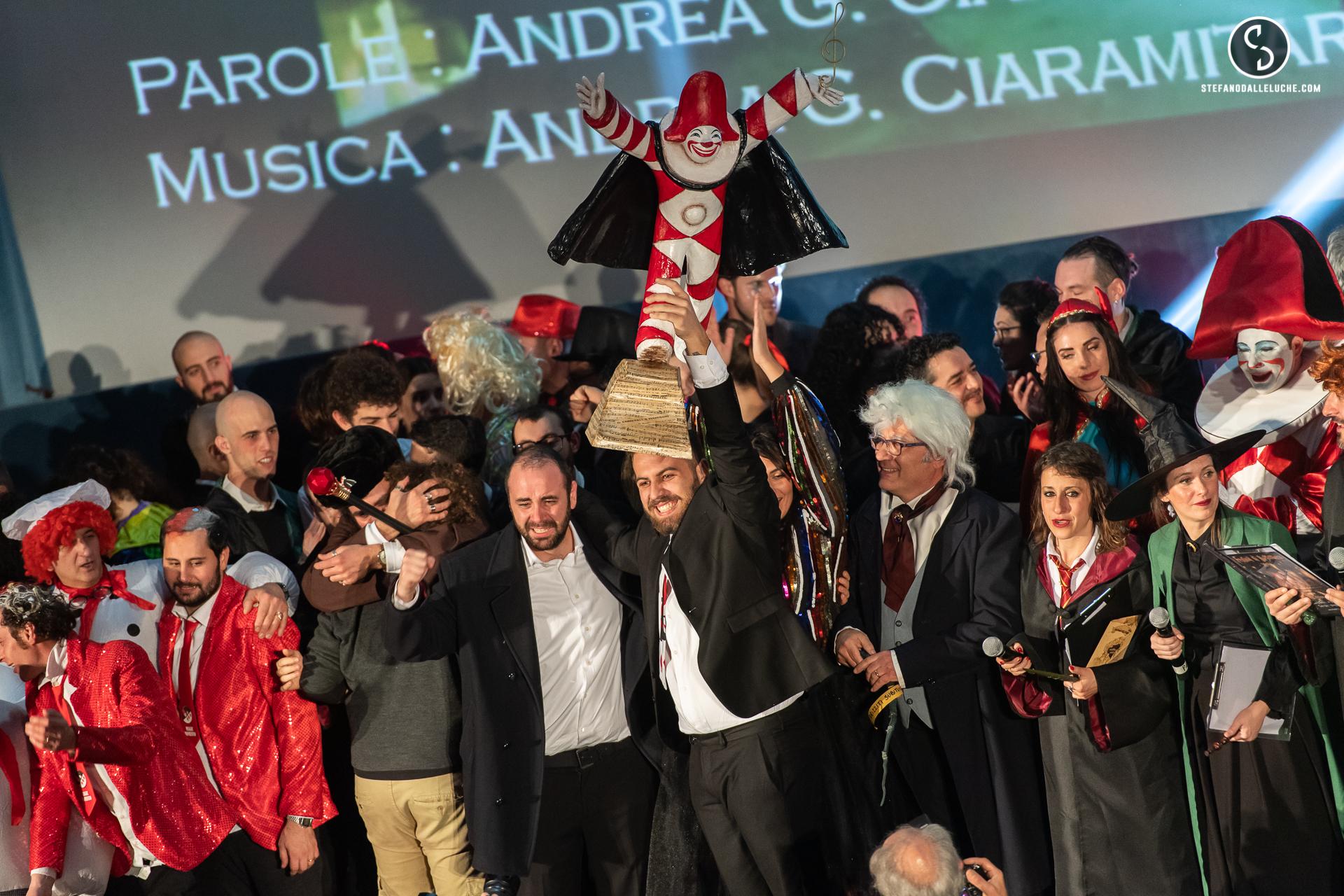 Festival di Burlamacco 2020, le canzoni finaliste