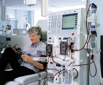 Da giorni senza dialisi: salvato all'ospedale di Pontremoli