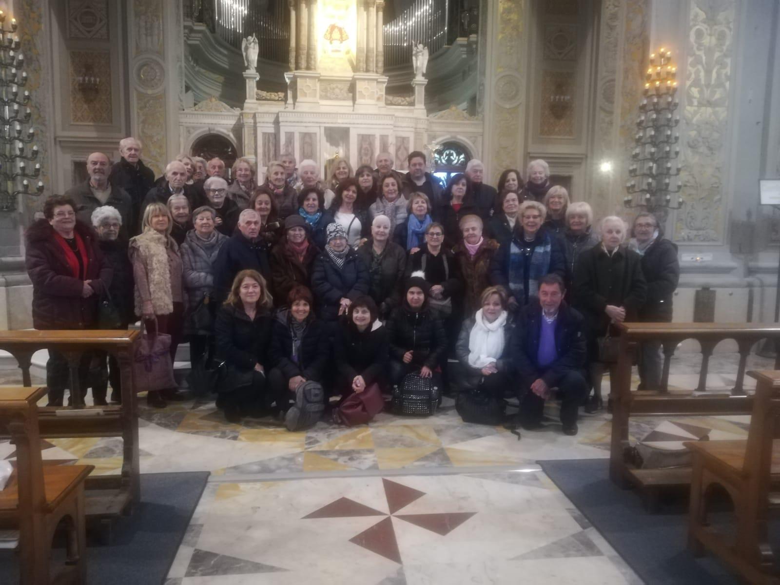Tante adesioni per la gita a Arenzano dedicata agli over 65