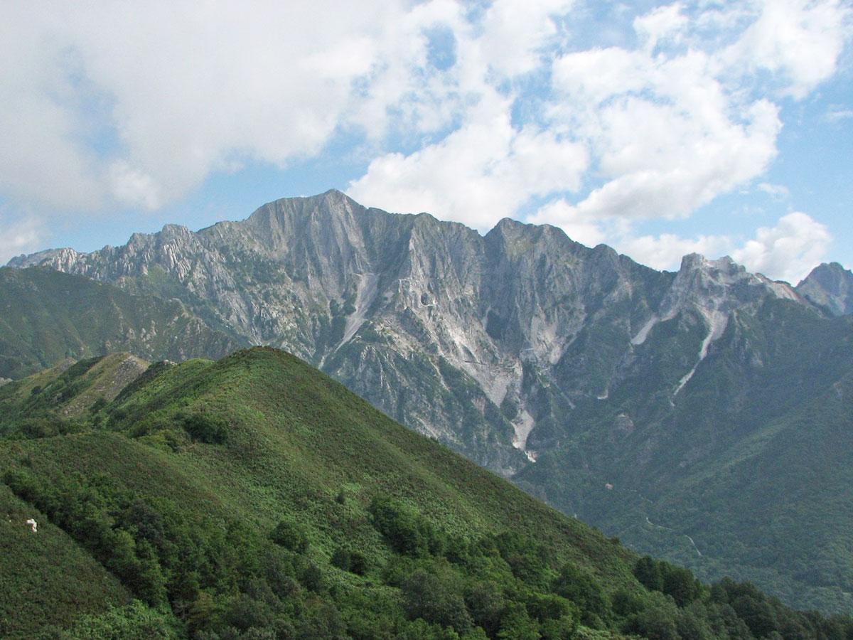 Piano Regionale Cave, ok di Seravezza e Stazzema