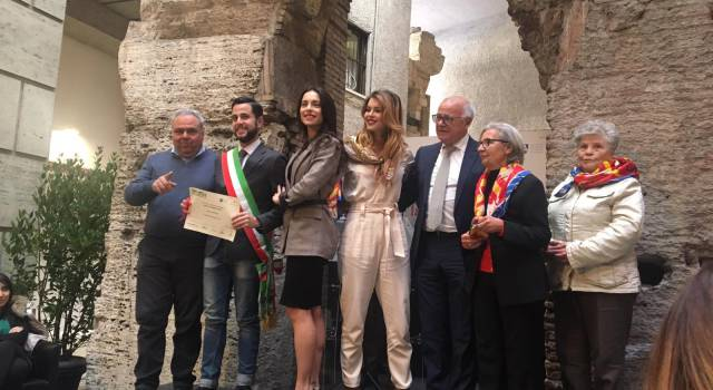 La Sagra dell'Ardore del Leon d'Oro tra le migliori sagre italiane