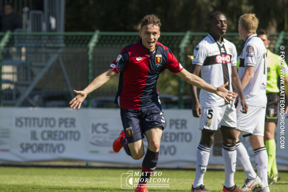 Viareggio Cup, finale tra Genoa e Bologna
